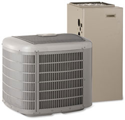 furnace and a/c unit