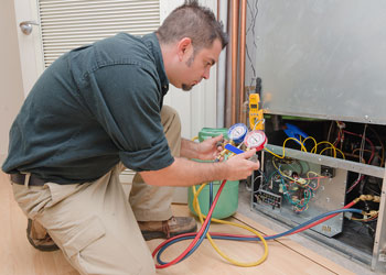 furnace maintenance and cleaning